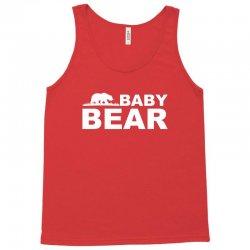 baby bear newe 1 1 Tank Top | Artistshot