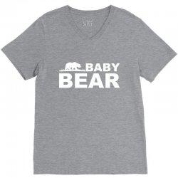baby bear newe 1 1 V-Neck Tee | Artistshot