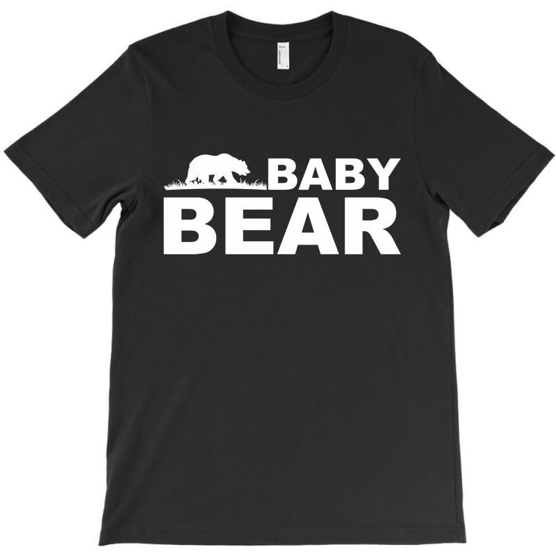 Baby Bear Newe 1 1 T-shirt | Artistshot
