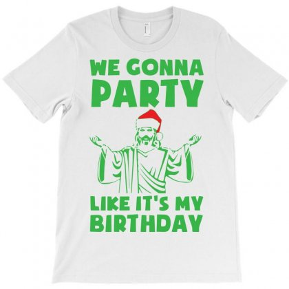 Funny Christmas T-shirt Designed By Oz