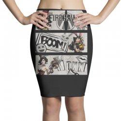 women Pencil Skirts   Artistshot