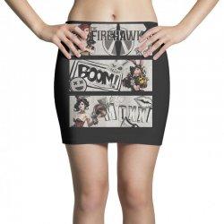 women Mini Skirts   Artistshot