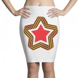 Star fame Pencil Skirts | Artistshot