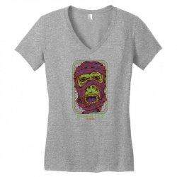 mummies Women's V-Neck T-Shirt | Artistshot