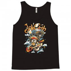 music with style Tank Top | Artistshot