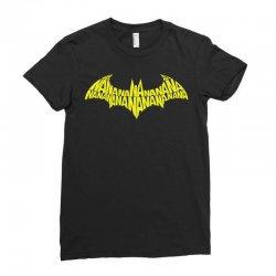 nananana Ladies Fitted T-Shirt | Artistshot