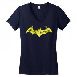 nananana Women's V-Neck T-Shirt | Artistshot