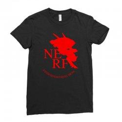 nerf this! Ladies Fitted T-Shirt | Artistshot