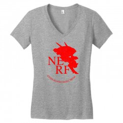 nerf this! Women's V-Neck T-Shirt | Artistshot