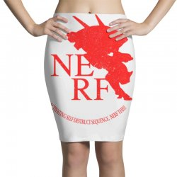 nerf this! Pencil Skirts | Artistshot