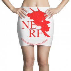 nerf this! Mini Skirts | Artistshot