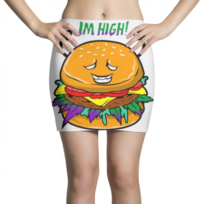 New Receipt Mini Skirts | Artistshot