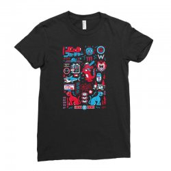 new rule Ladies Fitted T-Shirt | Artistshot