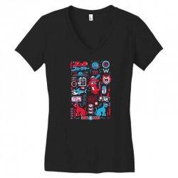 new rule Women's V-Neck T-Shirt | Artistshot