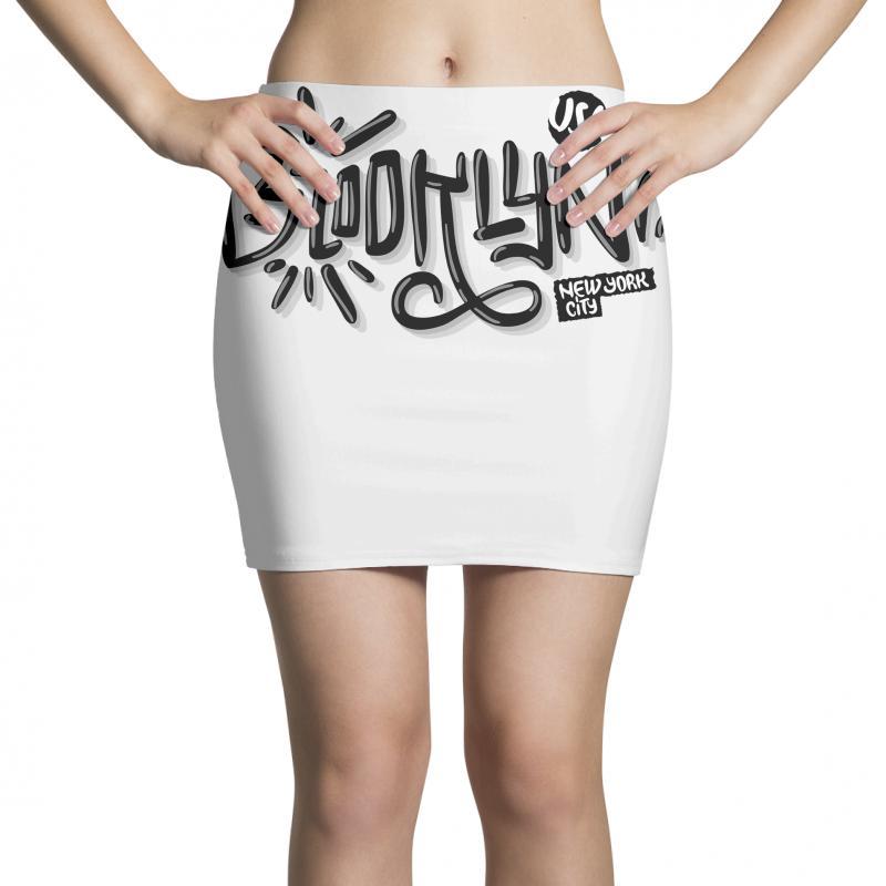 New York City Usa (2) Mini Skirts | Artistshot