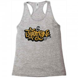 new york city usa (3) Racerback Tank | Artistshot