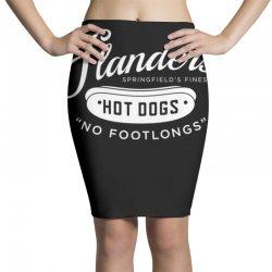 no footlongs Pencil Skirts | Artistshot