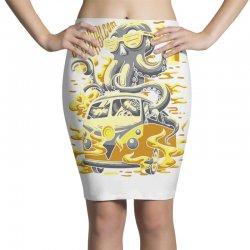 octopus Pencil Skirts   Artistshot