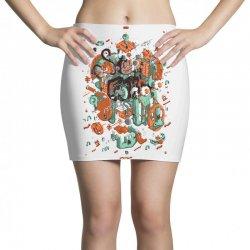 odysseus arms Mini Skirts | Artistshot