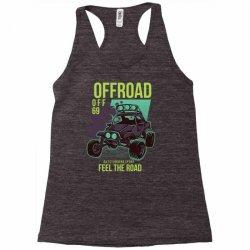 offroad 69 Racerback Tank | Artistshot