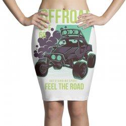 offroad 69 Pencil Skirts | Artistshot
