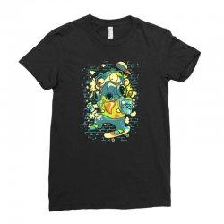 paint sprayer Ladies Fitted T-Shirt | Artistshot