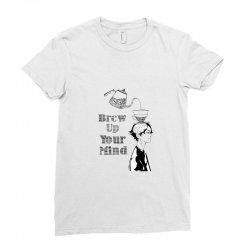 1574604584540 Ladies Fitted T-Shirt   Artistshot