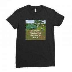 psx 20191124 220255 Ladies Fitted T-Shirt | Artistshot