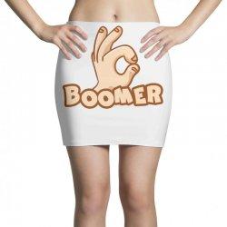 boomer Mini Skirts | Artistshot