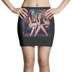 girls Mini Skirts | Artistshot