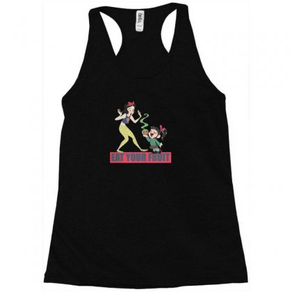 Fruit Racerback Tank Designed By Disgus_thing