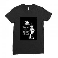 1569659001790 Ladies Fitted T-Shirt | Artistshot