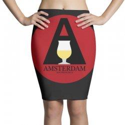 amsterdam Pencil Skirts | Artistshot