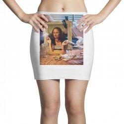 mona pulp Mini Skirts | Artistshot