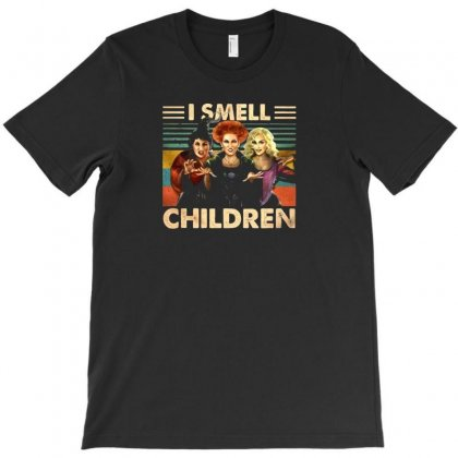 Smell T-shirt Designed By Disgus_thing