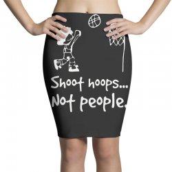 shoot Pencil Skirts | Artistshot