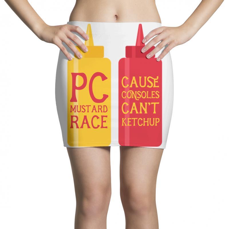 Pc Master Race Mini Skirts | Artistshot