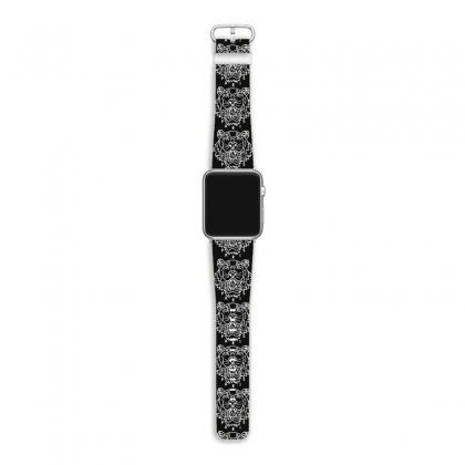 Kenzo White Tiger Apple Watch Band Designed By Meganphoebe