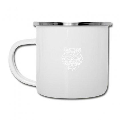 Kenzo White Tiger Camper Cup Designed By Meganphoebe