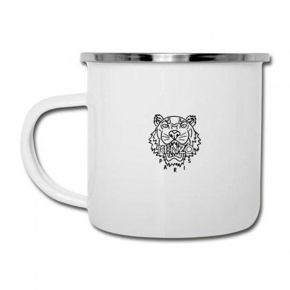 Kenzo Black Tiger Camper Cup Designed By Meganphoebe