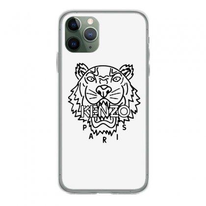 Kenzo Black Tiger Iphone 11 Pro Case Designed By Meganphoebe