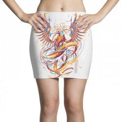 phoenix Mini Skirts | Artistshot