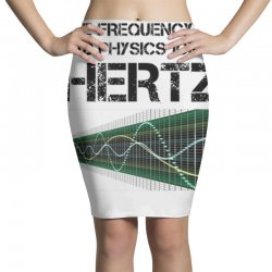 physics teacher scie Pencil Skirts | Artistshot