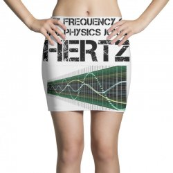 physics teacher scie Mini Skirts | Artistshot