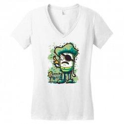 pirate (2) Women's V-Neck T-Shirt | Artistshot