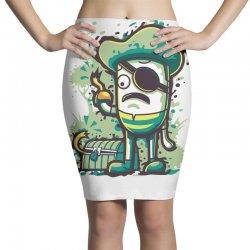 pirate (2) Pencil Skirts | Artistshot