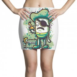 pirate (2) Mini Skirts | Artistshot
