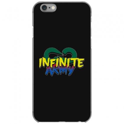 Infinite Lists Merch Infinite Lists Infinite Army Garnet Iphone 6/6s Case Designed By Meganphoebe