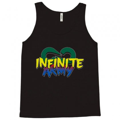 Infinite Lists Merch Infinite Lists Infinite Army Garnet Tank Top Designed By Meganphoebe