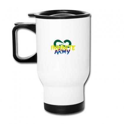 Infinite Lists Merch Infinite Lists Infinite Army Garnet Travel Mug Designed By Meganphoebe